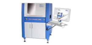 высокоскоростная автоматическая оптическая инспекция аои goepel opticon advancedline
