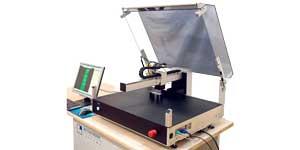 автоматический дозатор паяльной пасты mechatronic systems d10