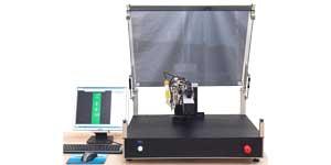 автоматический дозатор паяльной пасты mechatronic systems d20