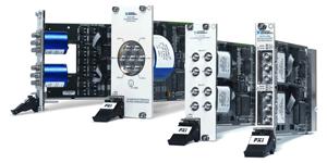 national instruments модульные приборы и системы сбора данных