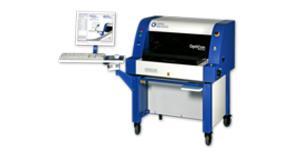 настольная автоматическая оптическая инспекция Goepel OptiCon SmartLine